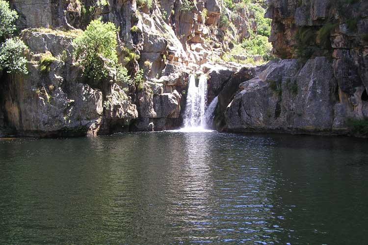 Groot Winterhoek Wilderness