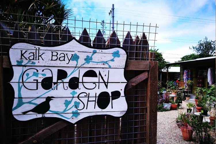 Kalk Bay Garden Shop