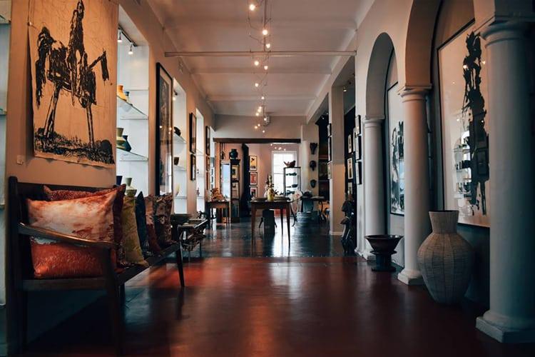 Kalk Bay Modern Gallery
