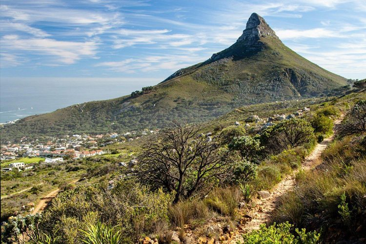Hiking Tails Cape Town Pipe Track