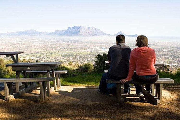 Hiking Trails Cape Town Tygerberg