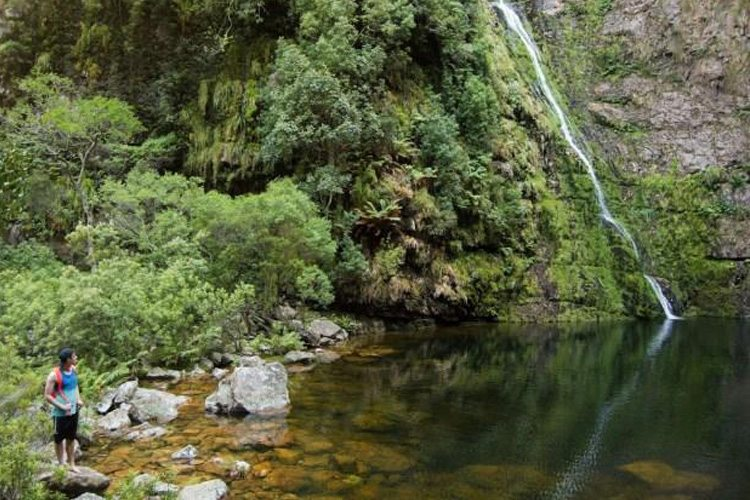 Hiking Trails Cape Town Krom River