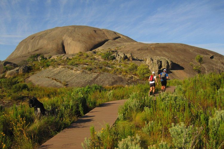 Hiking Trails Cape Town Paarl RockHiking Trails Cape Town Paarl Rock