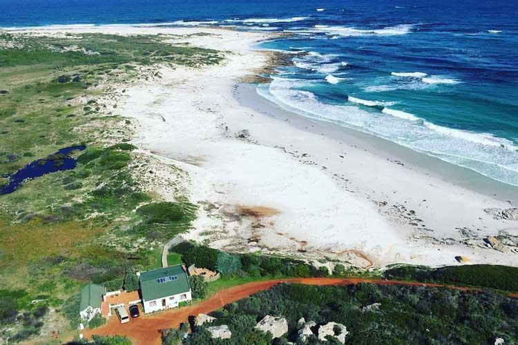 Secret Beach – Olifantsbos