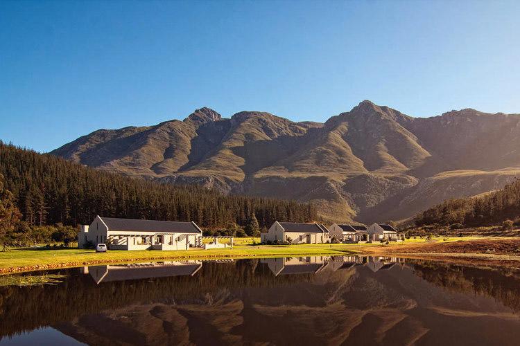 Swellendam Accommodation: Gaikou Lodge