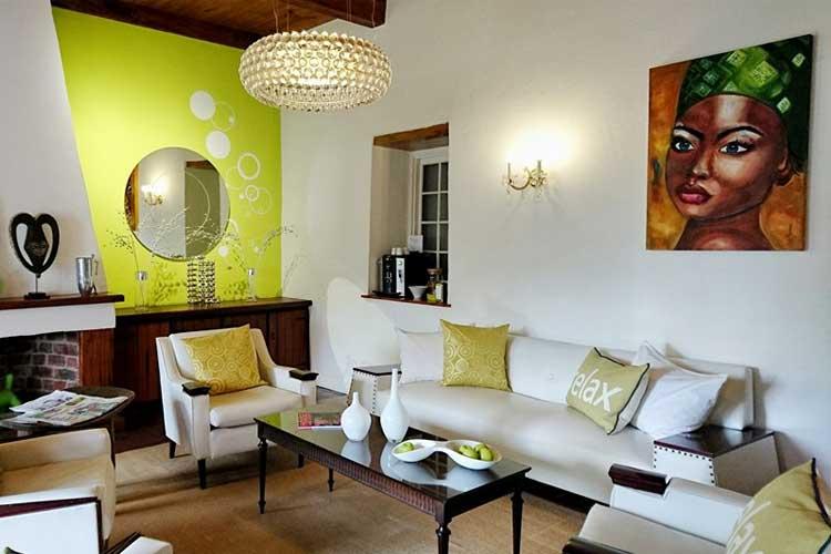 Swellendam Accommodation: Rothman Manor