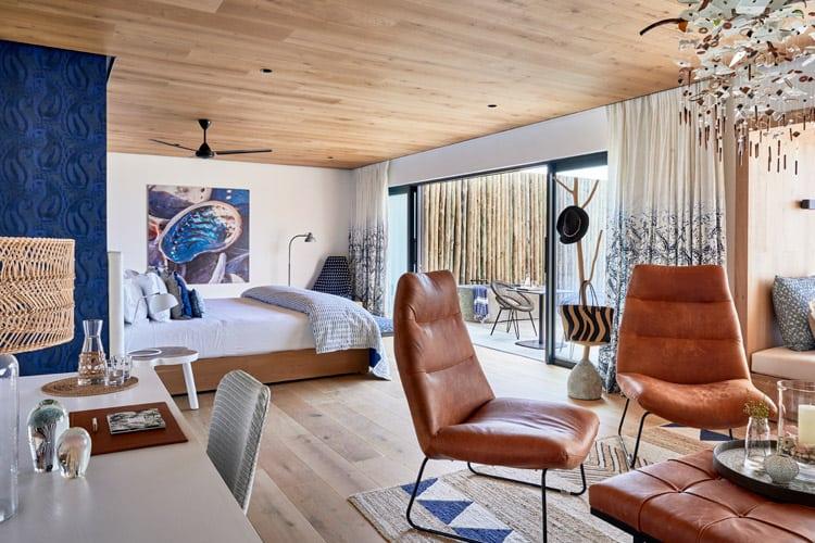 Morukuru Room