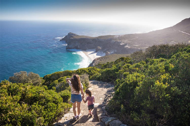 Cape Point: Cape Of Good Hope