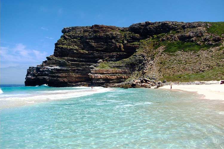 Cape Point: Diaz Beach