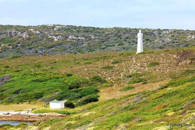 Cape Point National Park: Historical Monuments