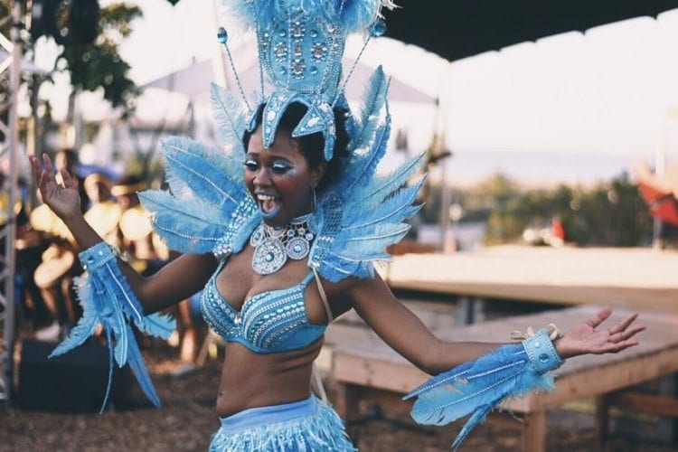Cape Town Carnival: Best Festivals 2019