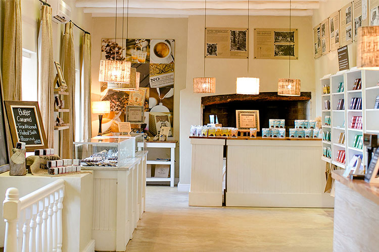 DV Chocolate Studio: Things To Do at Spice Route