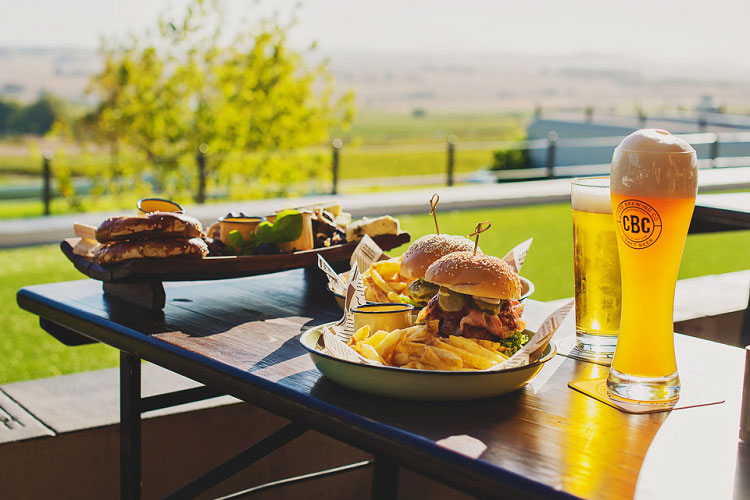 Barley & Biltong: The Best Things To Do at Spice Route in Paarl