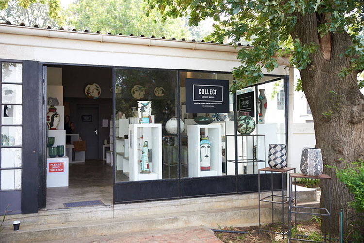 Collect Ceramic Studio: The Best Things To Do at Spice Route in Paarl