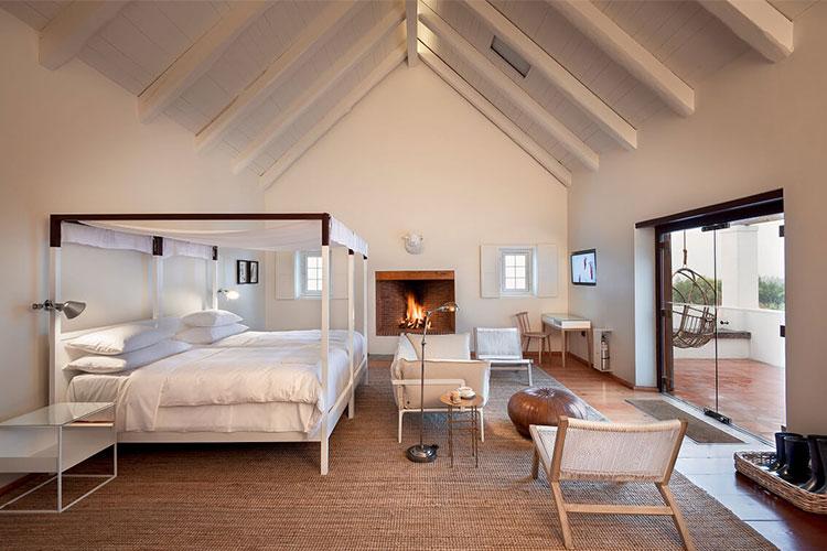 Babylonstoren Room Winelands Accommodation