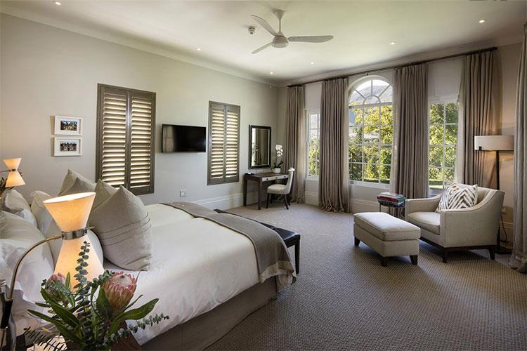 Leeu Estates Room Winelands Accommodation