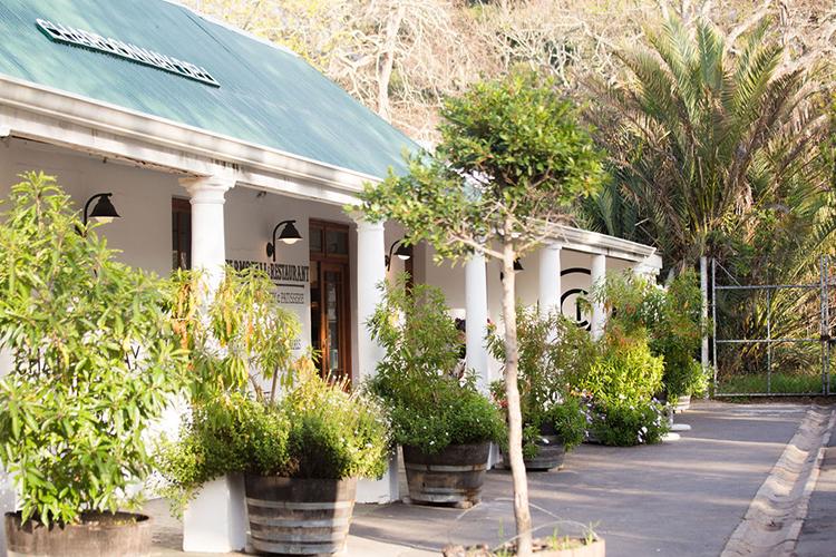 Best Cape Town Breakfast Spots: Chardonnay Deli