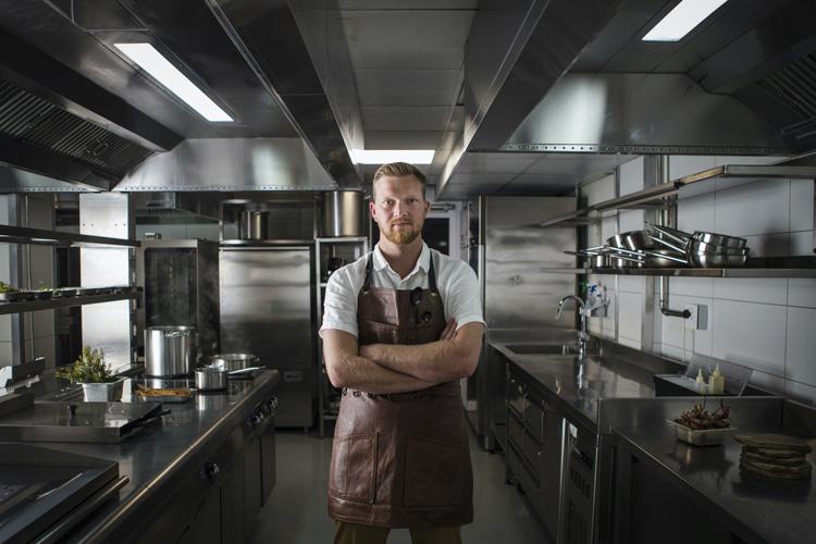 Gåte Restaurant Chef