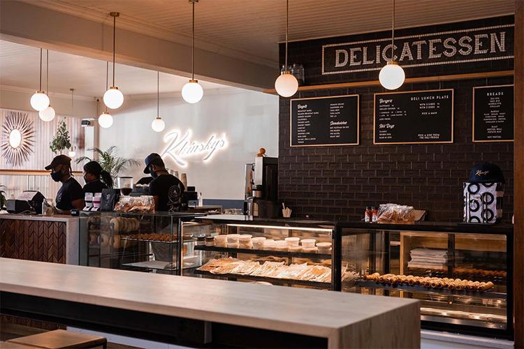 Best Cape Town Breakfast Spots: Kleinsky's Delicatessen