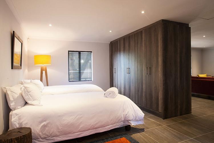 Mont Angelis Comfort Cottage Bedroom