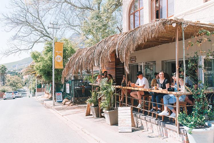 Best Cape Town Breakfast Spots: Nourish'd