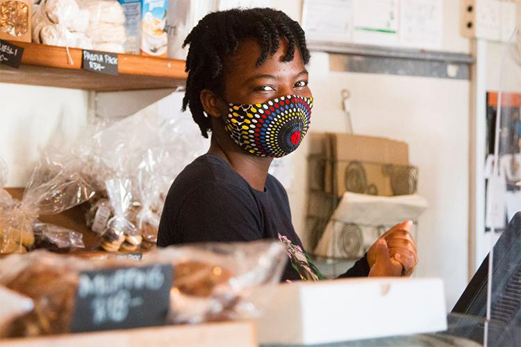 Best Cape Town Breakfast Spots: Olympia Café