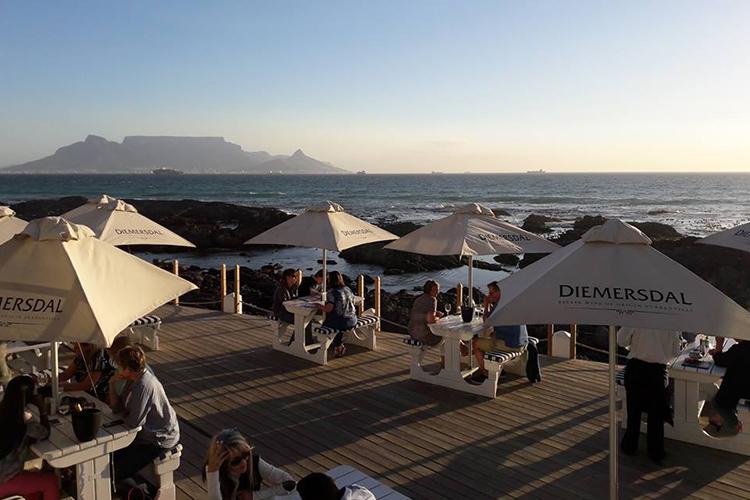 Best Cape Town Breakfast Spots: On The Rocks
