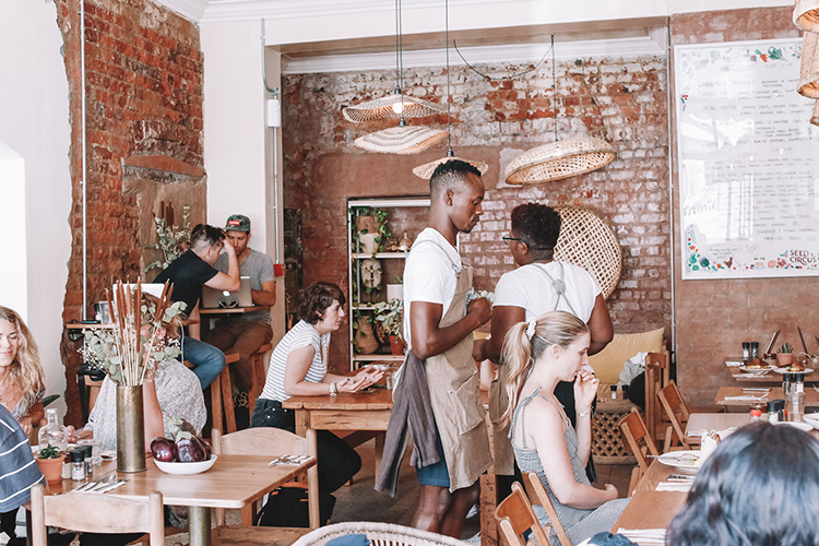 Best Cape Town Breakfast Spots: Seed & Circus