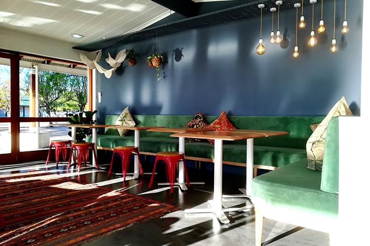 Best Cape Town Breakfast Spots: Spirit Café