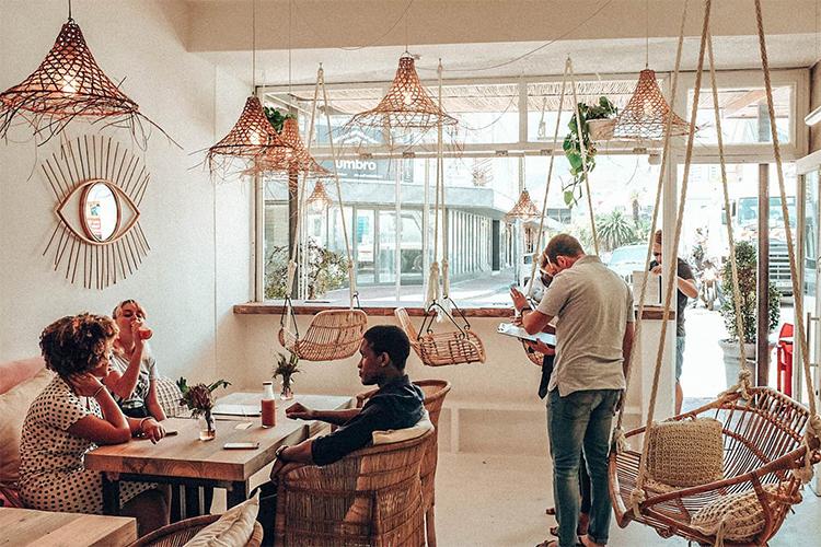 Best Cape Town Breakfast Spots: The Conscious Kitchen