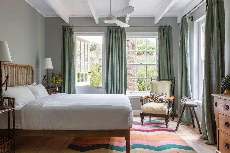 7 Koppies Bedroom Interior