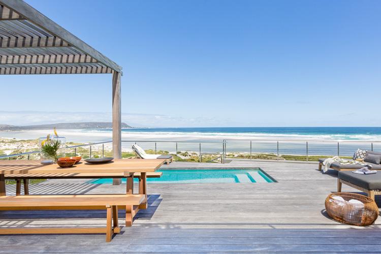 Cape Beach Villa Beach Villas