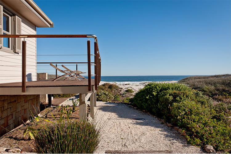 Dune Rose Exterior Beach Villas