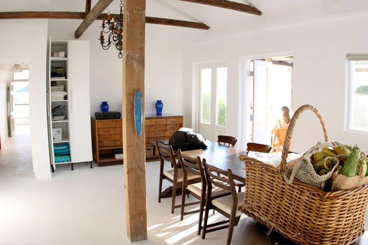 Indigo Blue Beach House Interior Beach Villas
