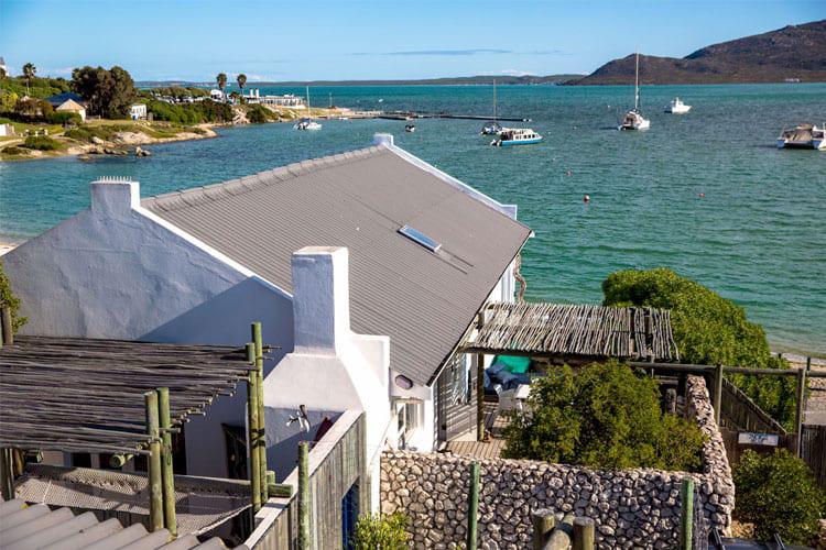Indigo Blue Beach House View Beach Villas