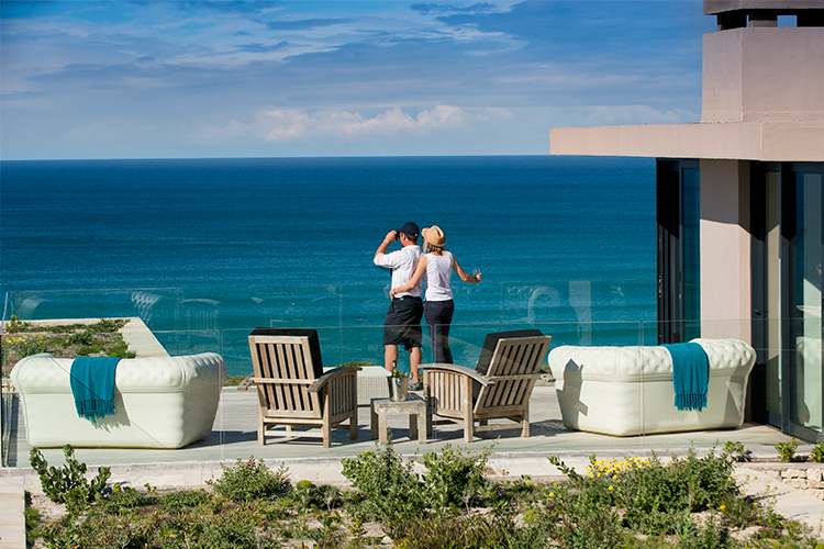 Morukuru Ocean House Beach Villas
