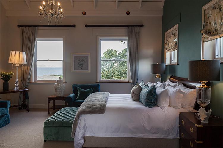 Tintswalo At Boulders Bedroom Beach Villas