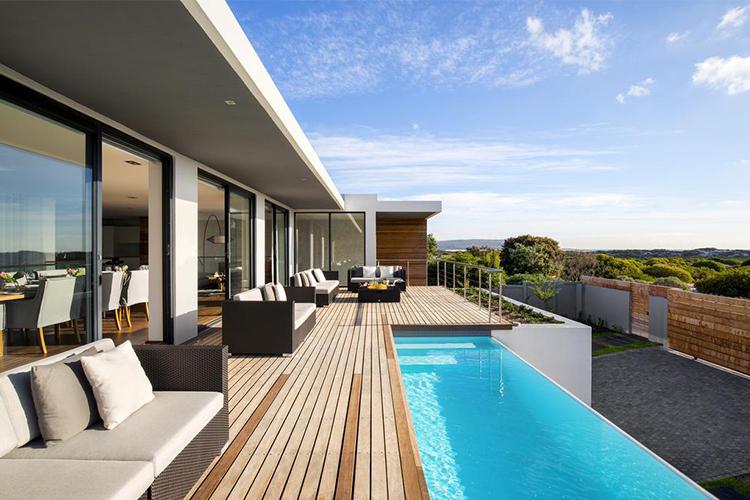 Waterline Villa Beach Villas