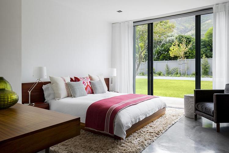 Waterline Villa Bedroom
