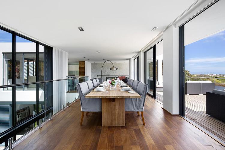 Waterline Villa Dining Room