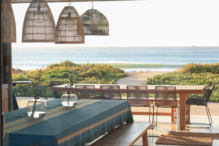 Weekend Getaways Cape Town: Bordeaux on Britannia Deck
