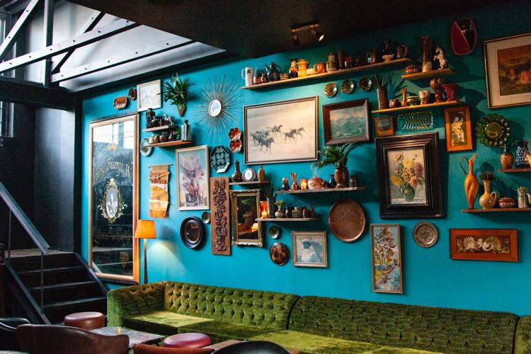 Dark Horse Bar Bars in Cape Town