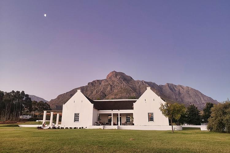 Weekend Getaways Cape Town: Eikehof Farm