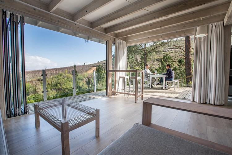 Weekend Getaways Cape Town: Old Mac Daddy Interior