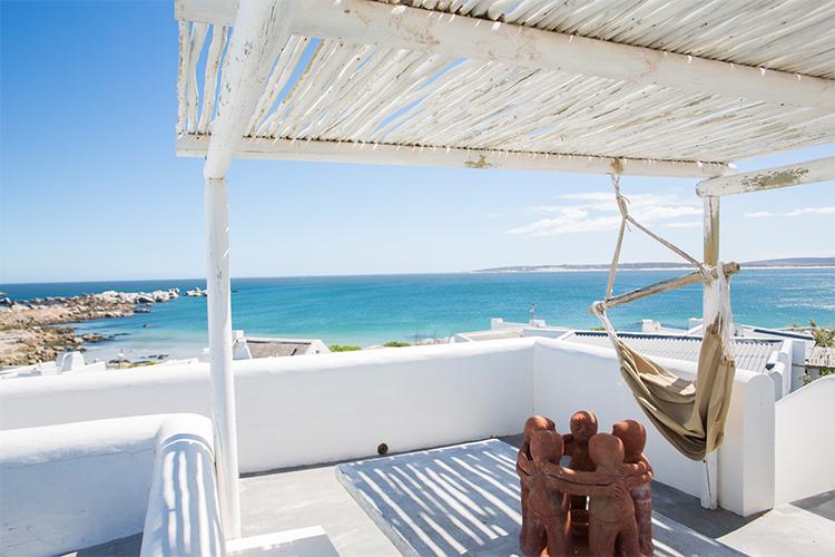 Weekend Getaways Cape Town: Sugar Shack