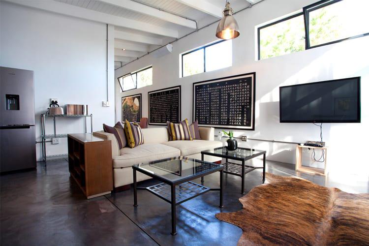 Weekend Getaways Cape Town: Sugarbird Manor Cottage Interior