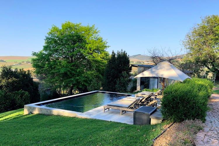 Weekend Getaways Cape Town: Sugarbird Manor