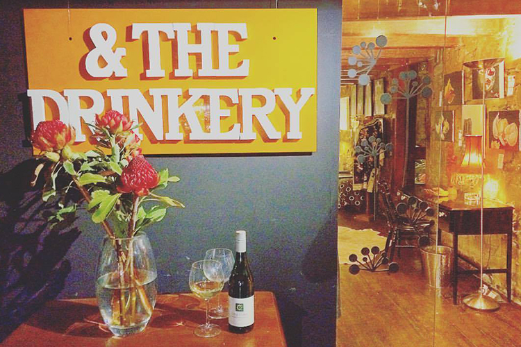 The Drinkery Bars in Cape Town