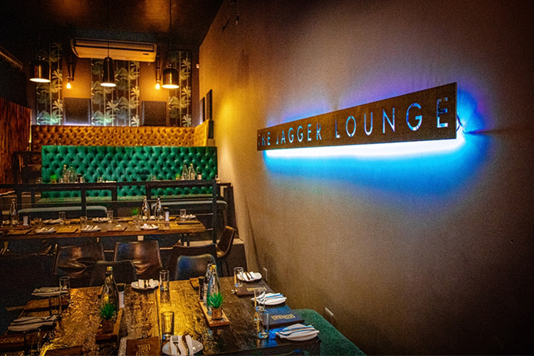 The Jagger Lounge Bars in Cape Town
