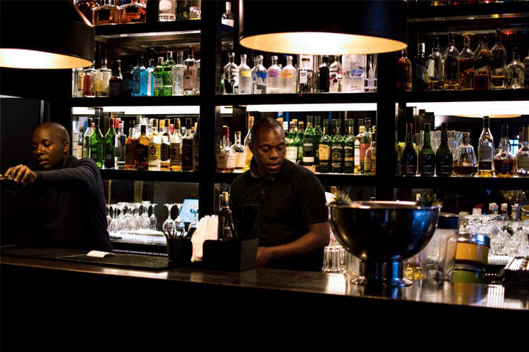 The Piano Bar Bars in Cape Town